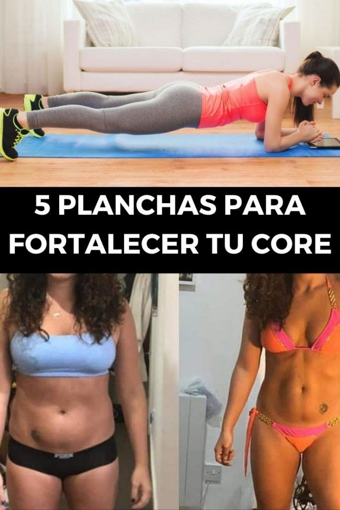 Planchas variantes